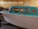 1957 Dorsett Catalina