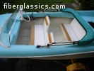 1958 OWENS runabout & 1958/59 CUTTER runabout