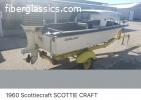 1960 Scottie craft