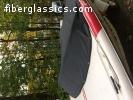 1978 Sportcraft 14'. Like Glastron GT-140, Skiflite