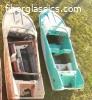 2 1959 Parsons Lake and sea Chris Craft Caribbean