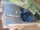 One Owner 1966 Evinrude Sportsman 120