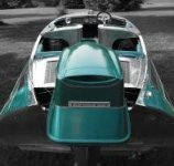 1958 Feather Craft Vagabond !