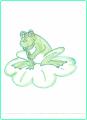 frog's Avatar