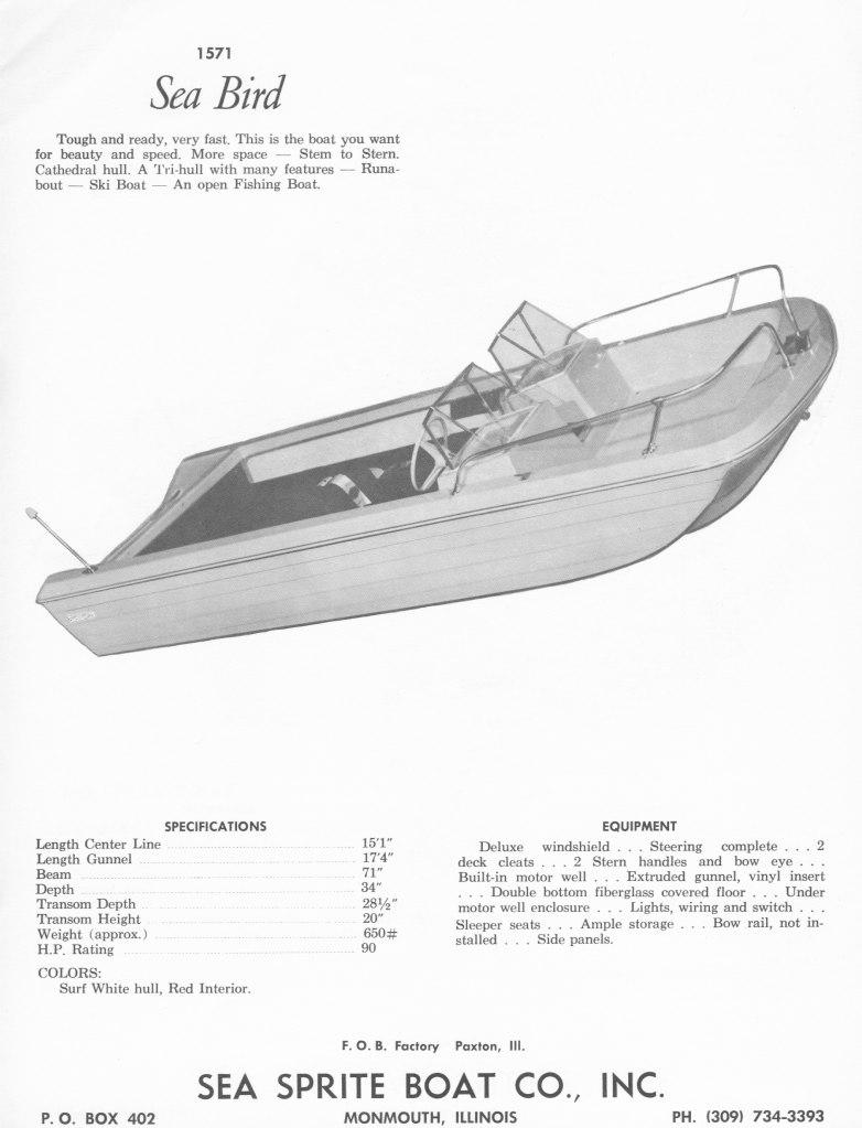 Sea Sprite Boat Wiring Diagram Library Teleflex Ih15105 Tachometer Harness For Mercury Mariner 5 Filefile Seaspriteb68007