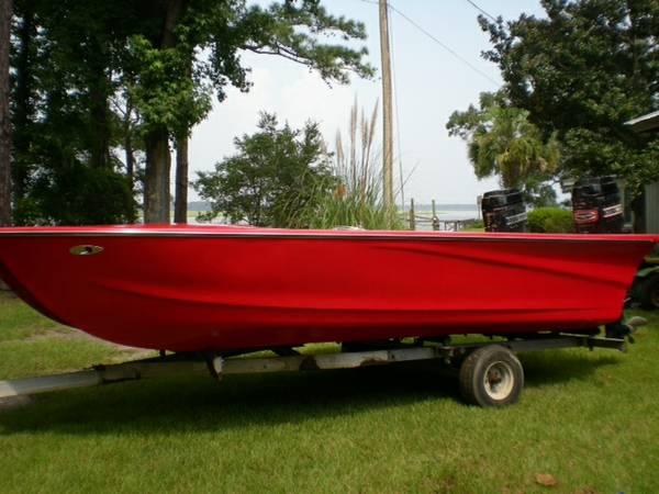 FiberGlassics® - 1966 Powercat Jacksonville Craigslist ...