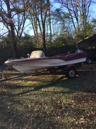 FiberGlassics® - classic finned boat in longview tx.on ...