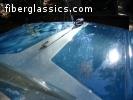 1960 14' CustomCraft MantaRay stepped hull Catamaran