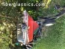 Glasspar Boat for Sale