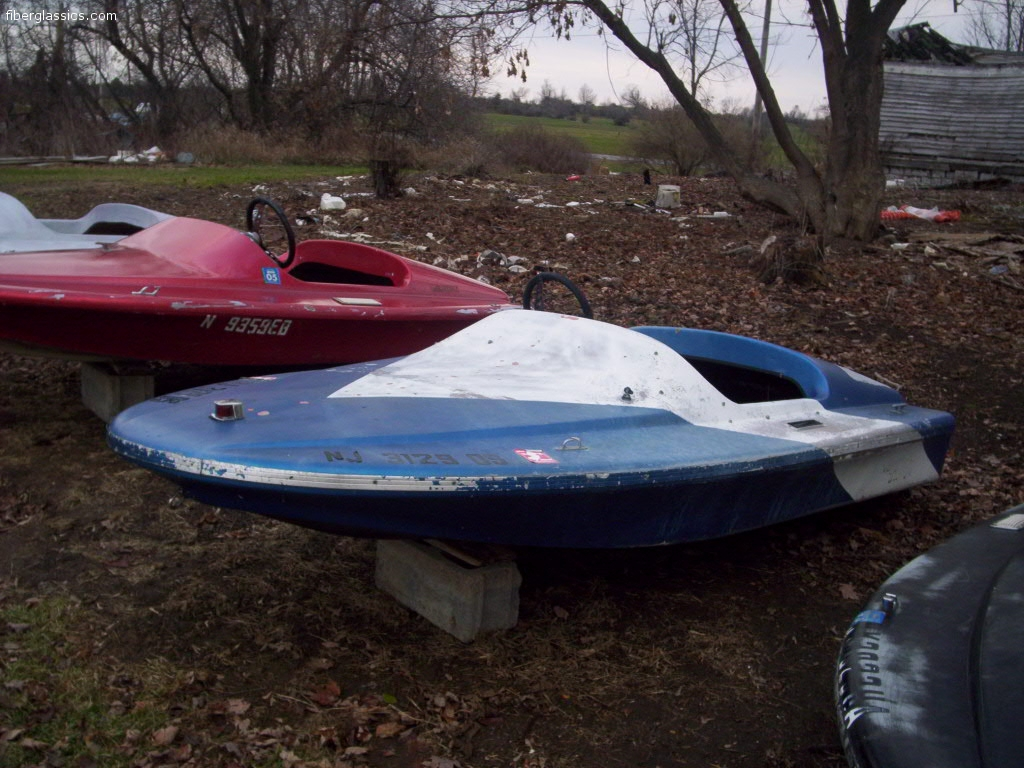Ads Boats Gw Invader 10 Footer