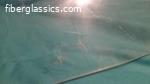 Plexiglass Windshield