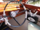 WANTED: Wilcox Crittenden steering wheel for 1961 MFG